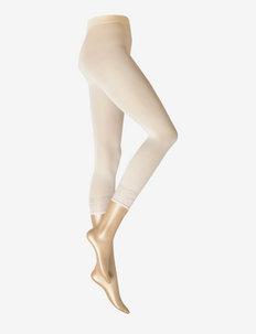 Legging cotton Sweetie - CREAM