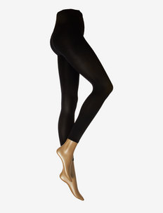 DECOY leggings microfiber 60 d - leggings - black