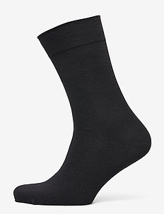 DECOY comfort ankle socks - kniekousen - svart