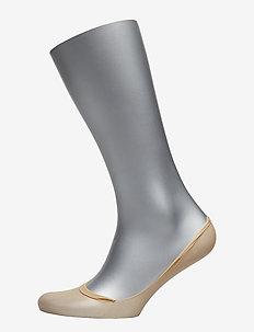 DECOY footies 2-pack 20 den - ankle socks - light ambre