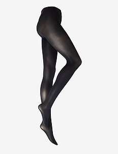 Tights, 60 denier microfiber - rajstopy - blue iris