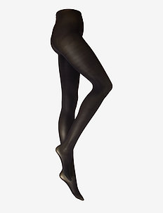 Ladies tights Microfiber 60den - rajstopy - black