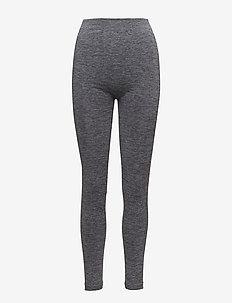 """Ladies leggings """"Fall"""" - GREY"""
