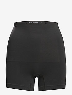 Shape Wear Hipster db layer - bottoms - black
