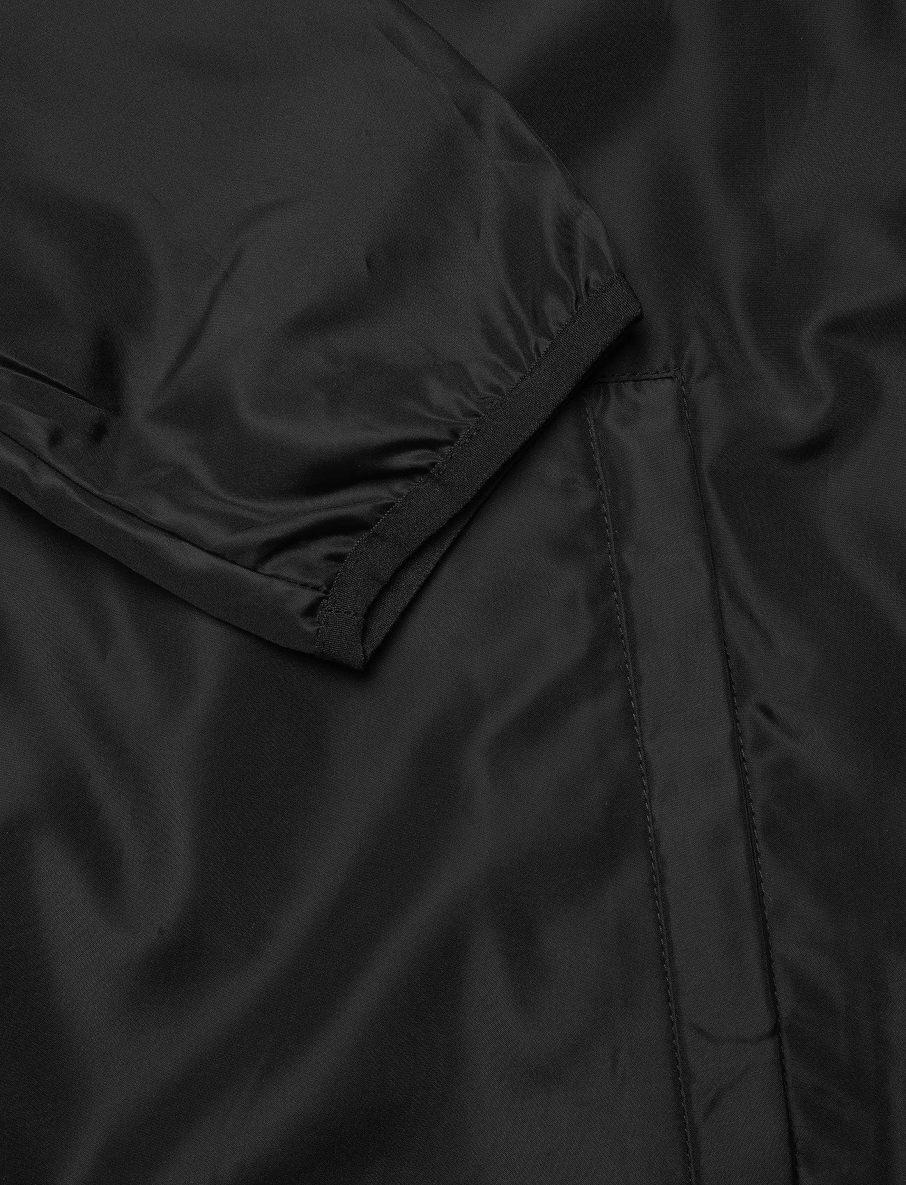 DEDICATED - Windbreaker Skara Black - kurtki-wiosenne - black - 4