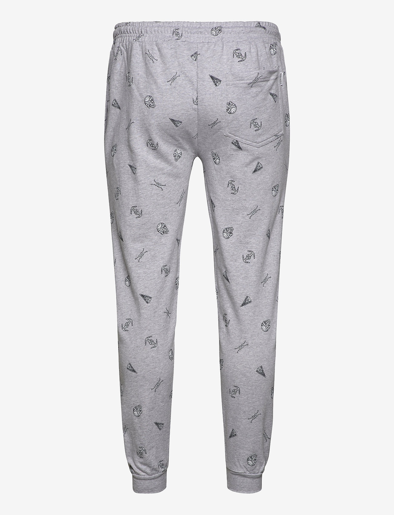 Joggers Lund Star Wars Space Ships (Grey Melange) (32.97 €) - DEDICATED BsiOA