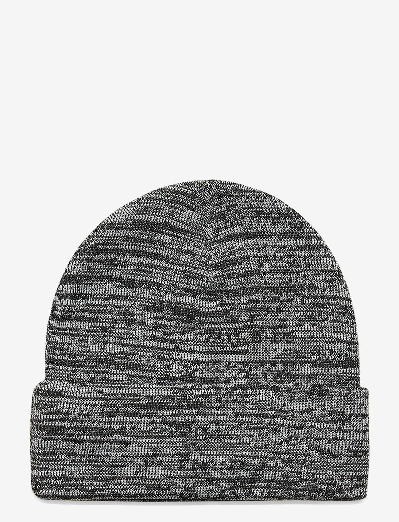 DEDICATED - Beanie Kiruna - bonnets & casquettes - gravel - 1