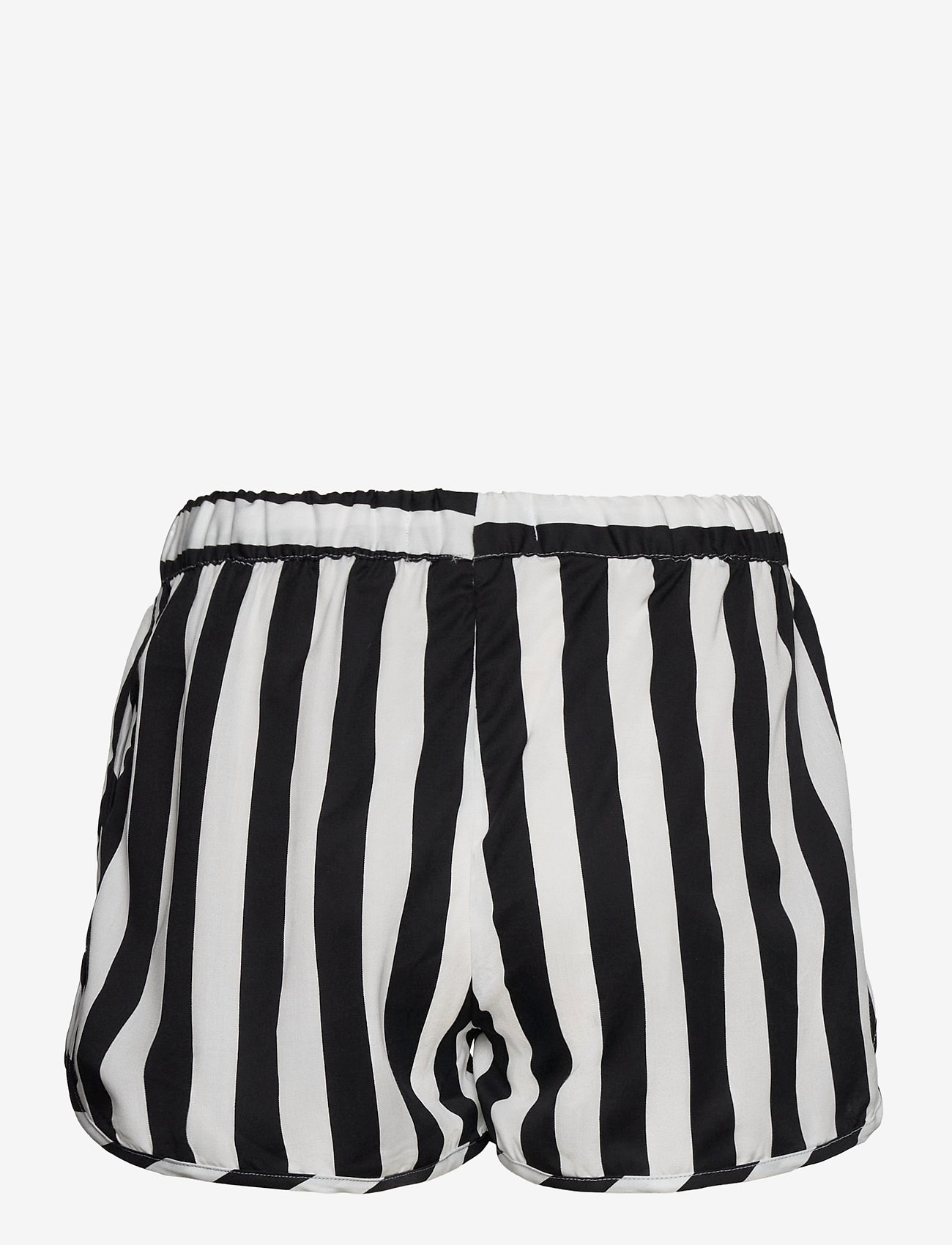 Shorts Sandvika Big Stripes (White) (34.98 €) - DEDICATED Dlm8s