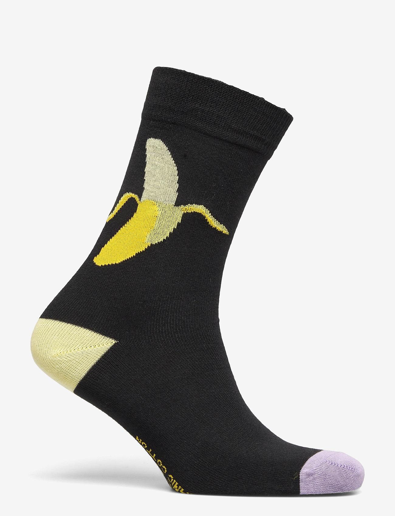 DEDICATED - Socks Sigtuna Fruits 5-pack - kousen - multi - 8