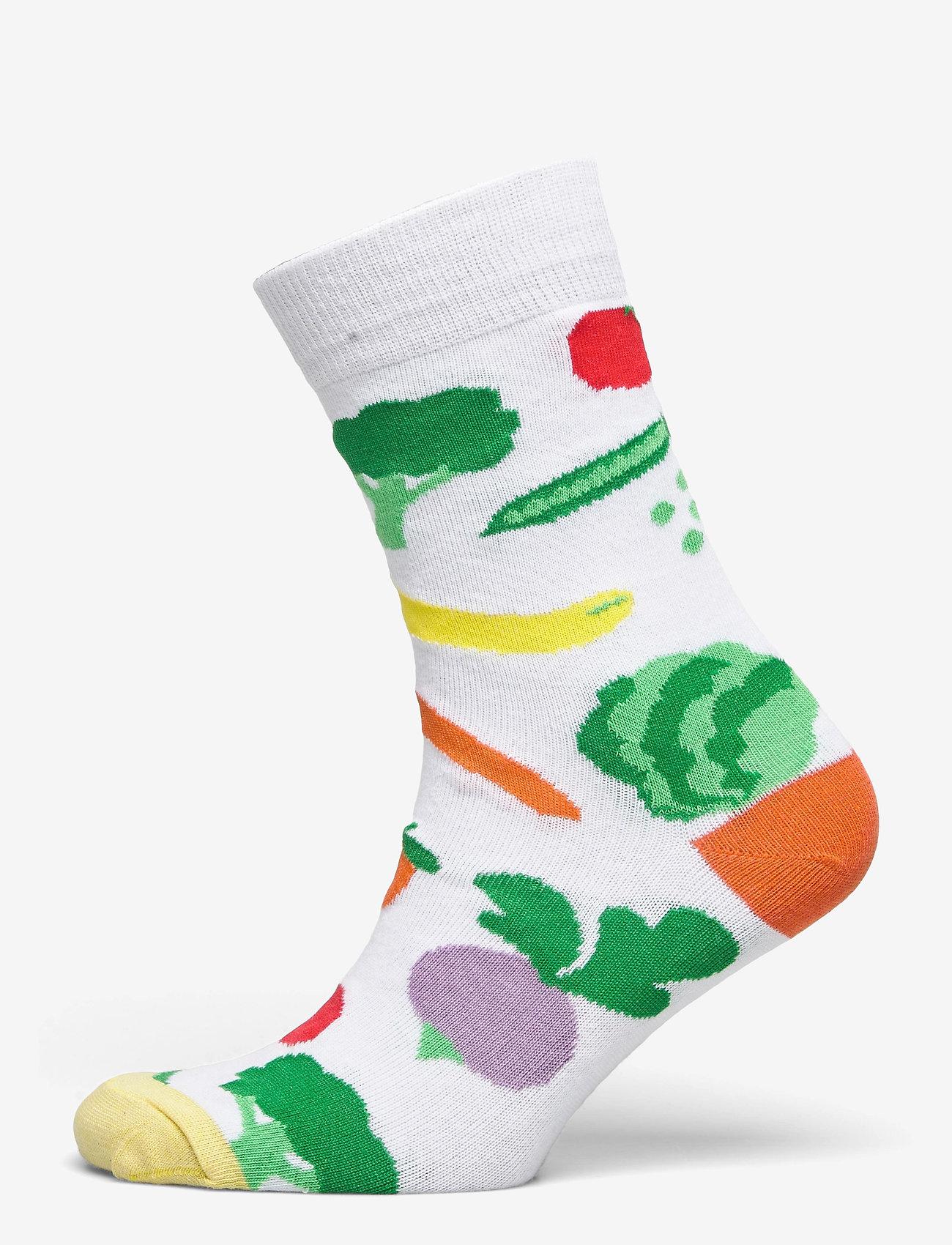 DEDICATED - Socks Sigtuna Fruits 5-pack - kousen - multi - 5