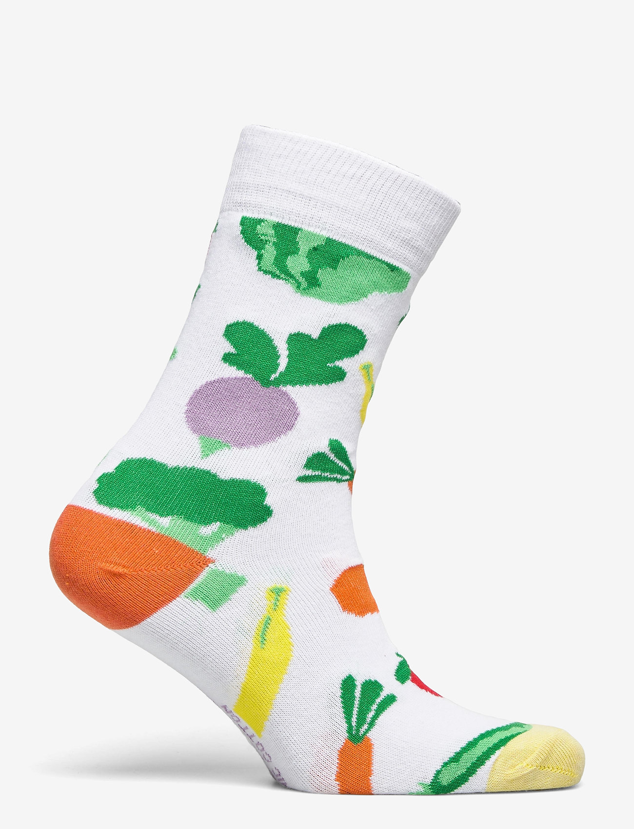 DEDICATED - Socks Sigtuna Fruits 5-pack - kousen - multi - 4
