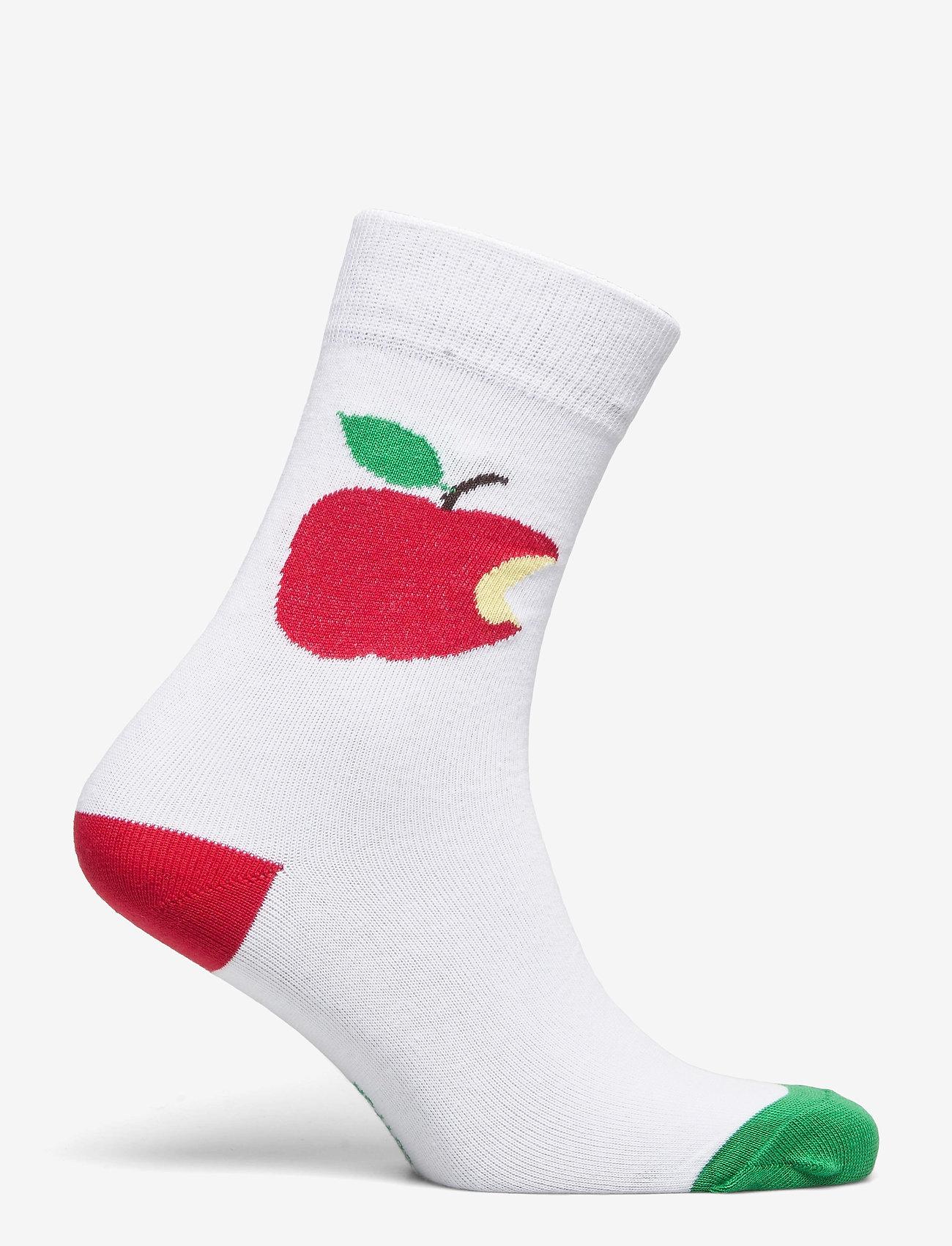DEDICATED - Socks Sigtuna Fruits 5-pack - kousen - multi - 2