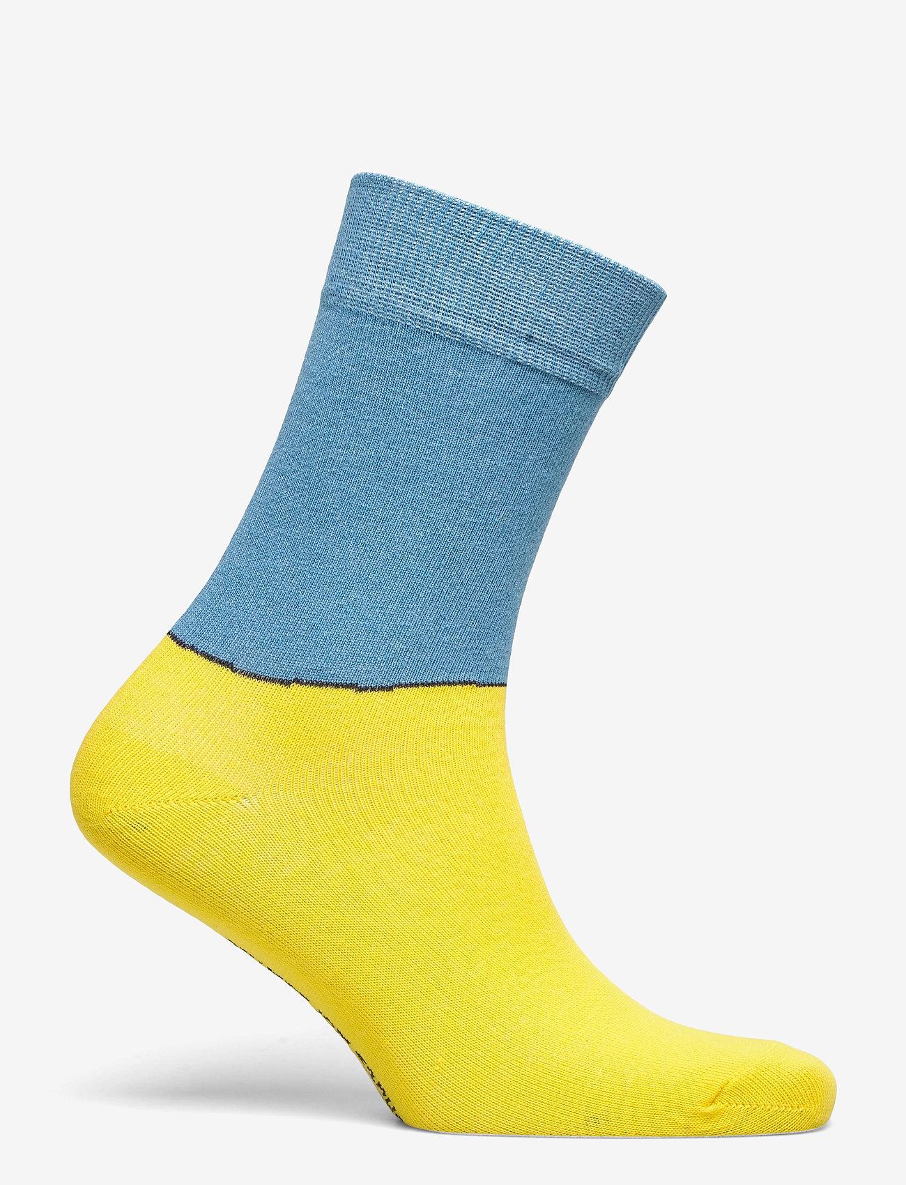 DEDICATED - Socks Sigtuna Peanuts 5-pack - chaussettes régulières - multi - 2