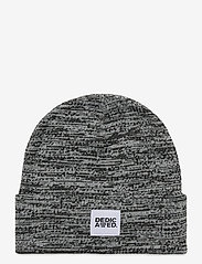 DEDICATED - Beanie Kiruna - bonnets & casquettes - gravel - 0