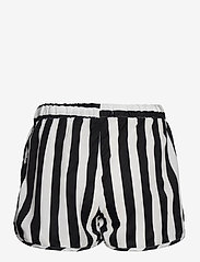 DEDICATED - Shorts Sandvika Big Stripes - shorts casual - white - 1
