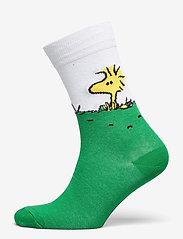 DEDICATED - Socks Sigtuna Peanuts 5-pack - chaussettes régulières - multi - 5
