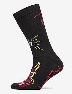 Socks Sigtuna Stallu - tavalliset sukat - multi