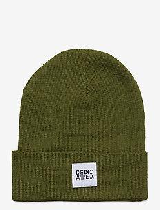 Beanie Kiruna - bonnets & casquettes - leaf green