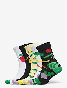 Socks Sigtuna Fruits 5-pack - chaussettes régulières - multi