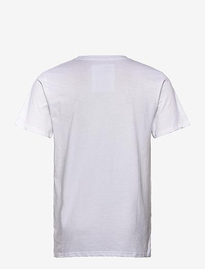 Dedicated T-shirt Stockholm Gvo Wave- T-shirts