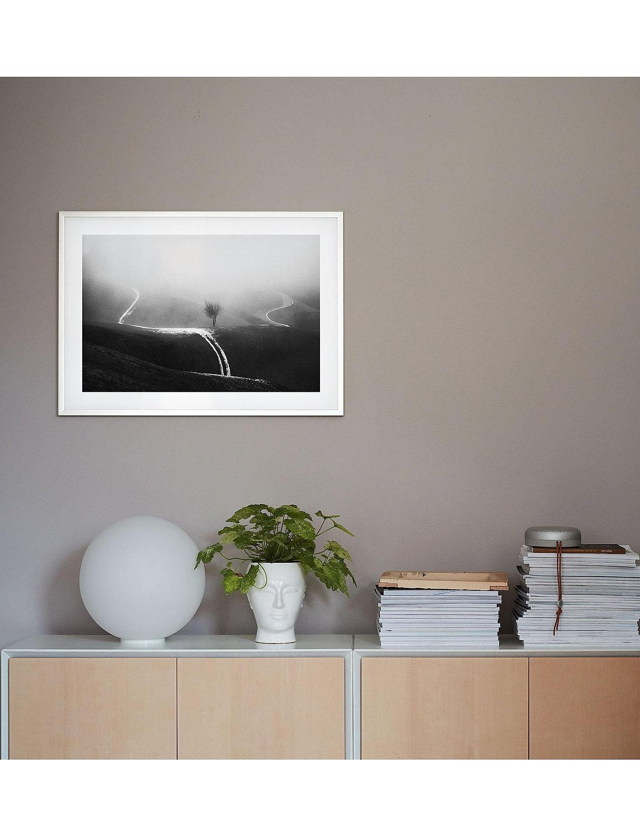 Democratic Gallery - Poster Monochrome Scenery - wystrój domu - black - 1