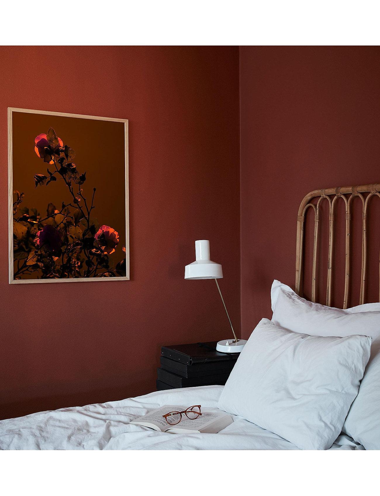 Democratic Gallery - Poster Rose - wystrój domu - red - 1