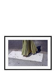 Poster Trendy Dress - GREEN