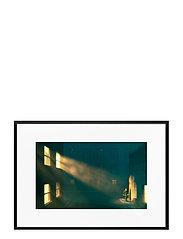 Poster Film Noir No. 3 - GREEN