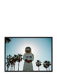 Poster Astronaut - BLUE