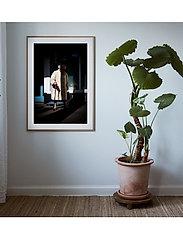 Democratic Gallery - Poster Old Lady - wystrój domu - brown - 1