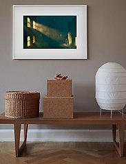 Democratic Gallery - Poster Film Noir No. 3 - home decor - green - 1
