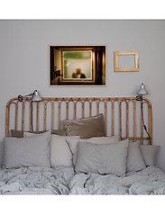 Democratic Gallery - Poster Love Window - home decor - brown - 1