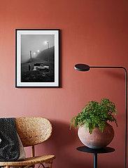 Democratic Gallery - Poster Monochrome Wedding - home decor - black - 1