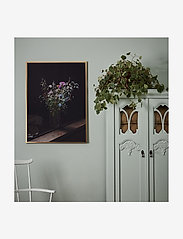 Democratic Gallery - Poster Bouquet of Flowers - home decor - purple - 1
