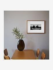 Democratic Gallery - Poster Monochrome Storm - home decor - black - 1