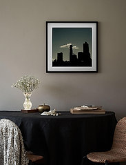 Democratic Gallery - Poster Skyline - home decor - green - 1