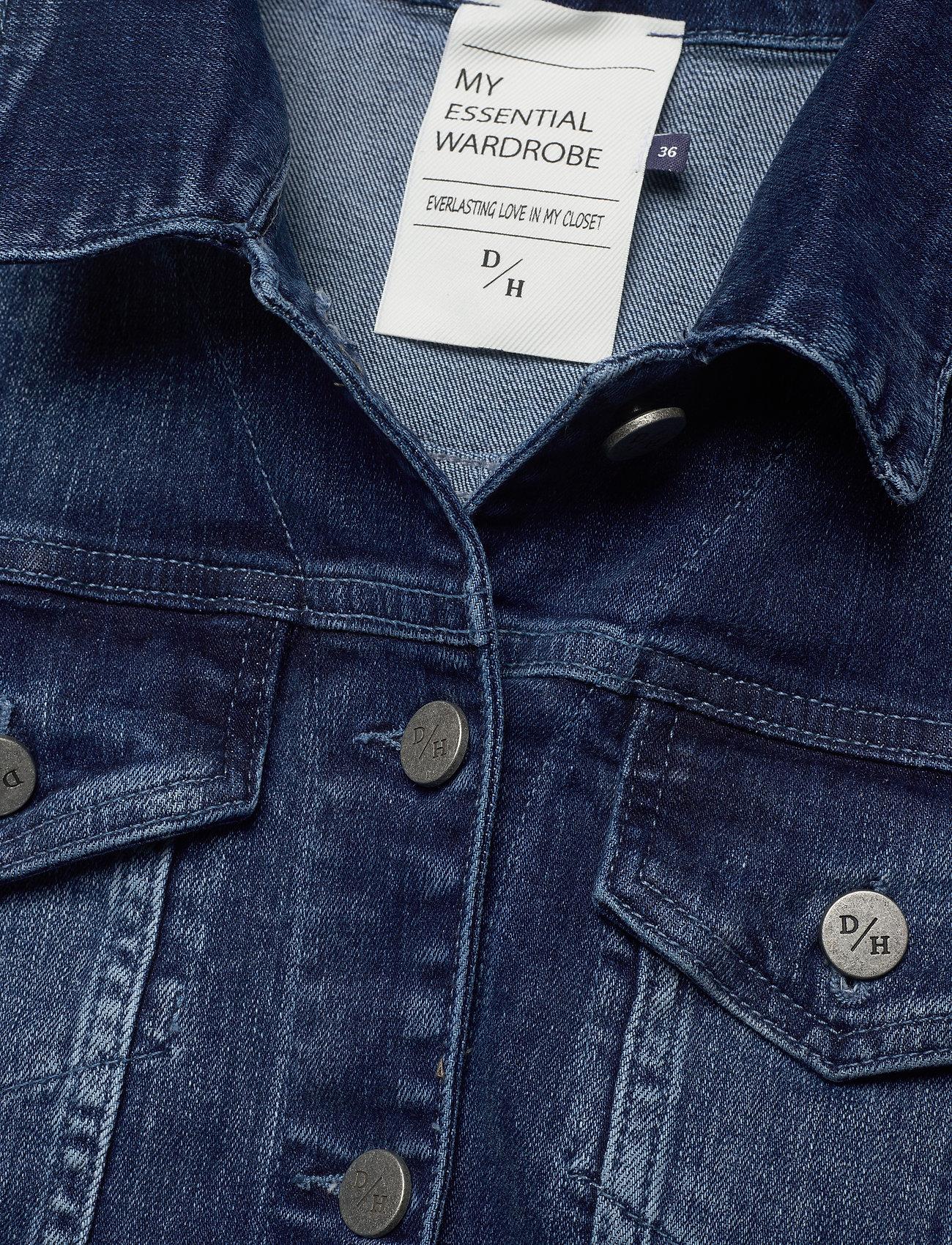 07 The Denim Jacket  - Denim Hunter