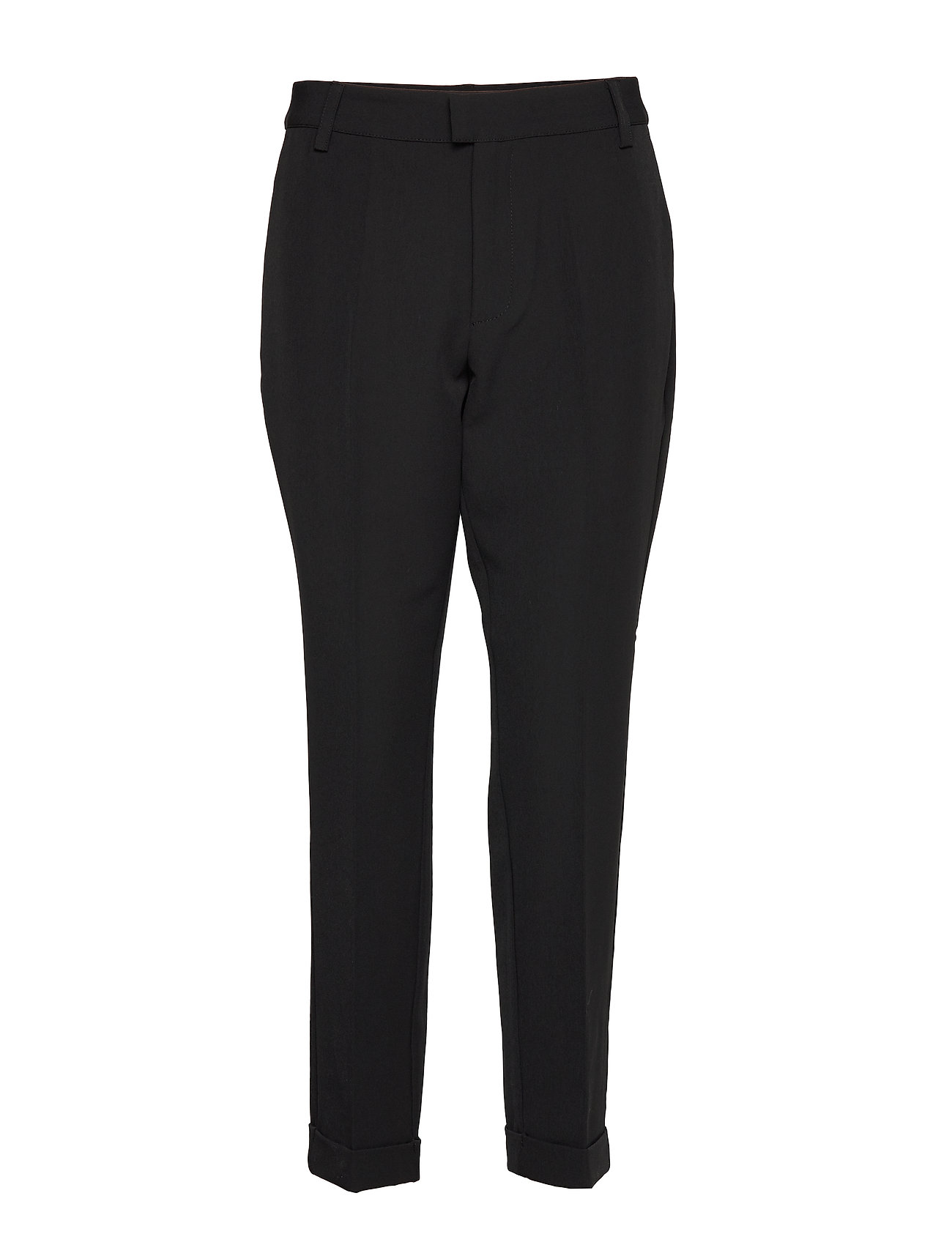 Denim Hunter 21 THE BLACK PANT - BLACK