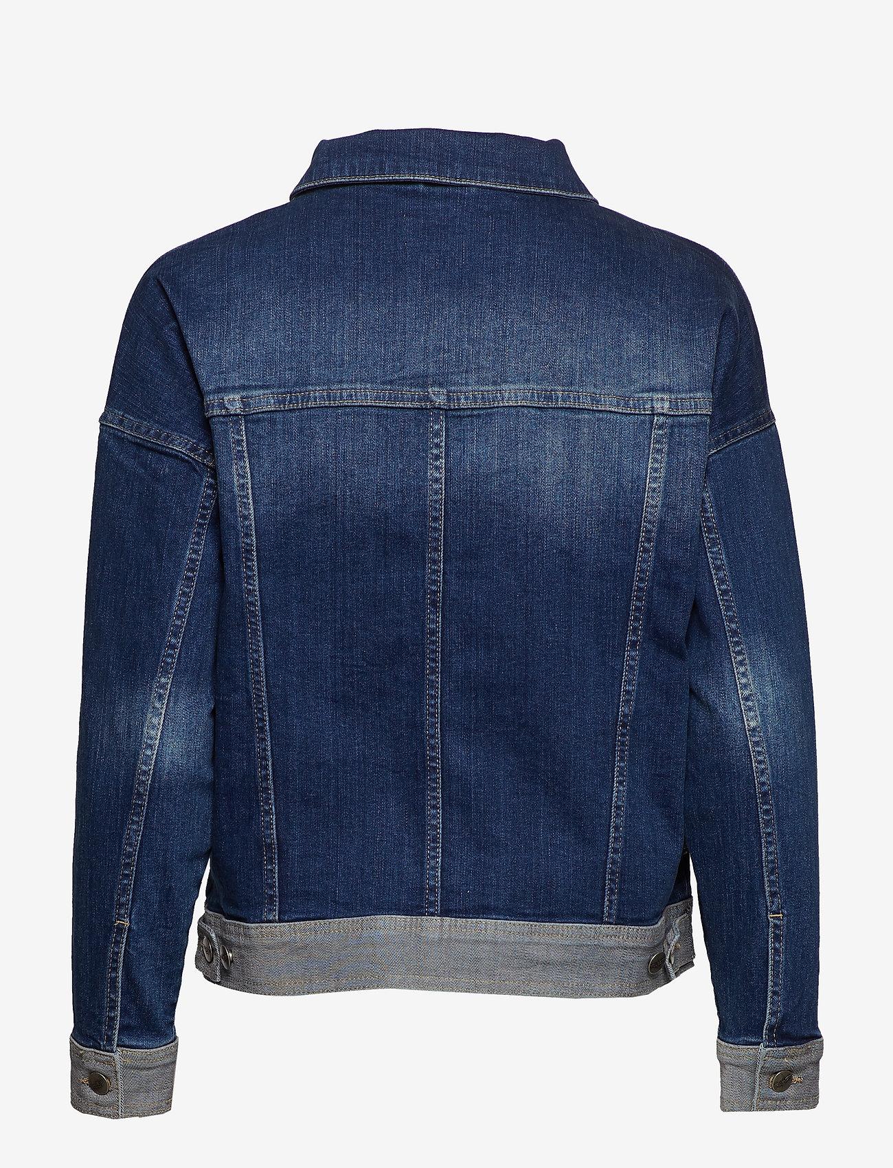 Denim Hunter Almo Jacket - Jackets & Coats