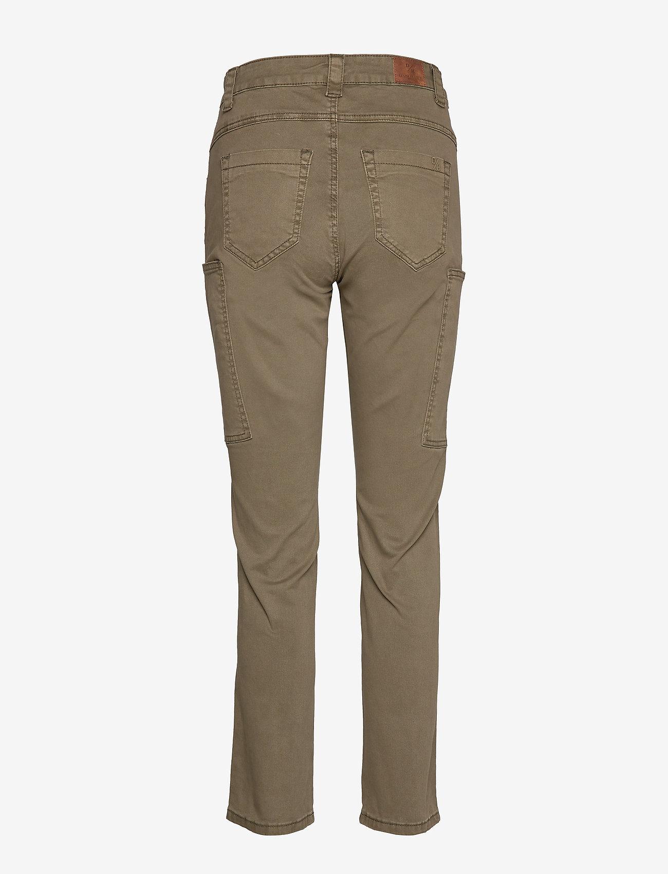 Denim Hunter Dhkay Cargo Custom - Trousers