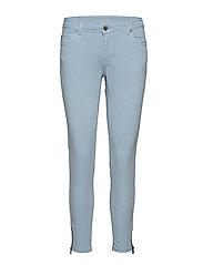 Velma Zip 78 Custom - SKY BLUE