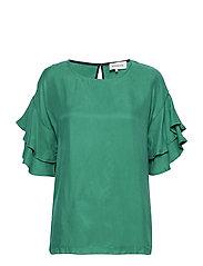 Haley T-shirt - GRASS