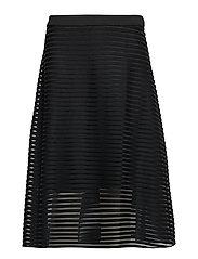 DHKia Skirt - BLACK