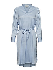 DHIsla Dress - KENTUCKY BLUE