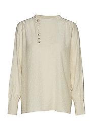 DHOak Shirt - ANTIQUE WHITE