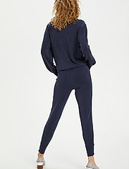 Denim Hunter - 22 THE SWEAT PANT - sweatpants - navy blazer - 7