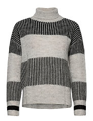 DHIvanne Pullover - BLACK