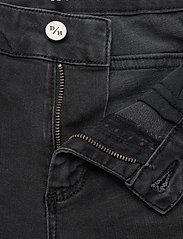 Denim Hunter - 31 THE CELINAZIP CUSTOM - slim jeans - medium grey wash - 3