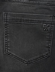 Denim Hunter - 31 THE CELINAZIP CUSTOM - slim jeans - medium grey wash - 4