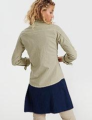 Denim Hunter - DHBlake Shirt - kleding - plaza taupe washed - 3